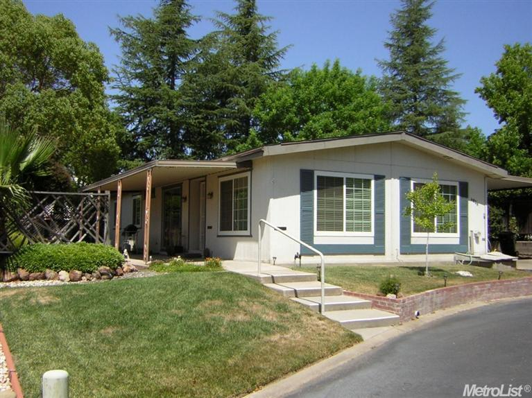 One of Citrus Heights 2 Bedroom Homes for Sale