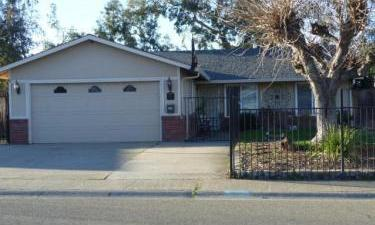 8237  Villaview, Citrus Heights, California
